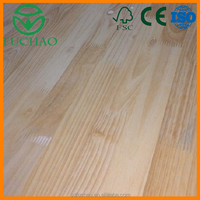 Solid Wood Finger Joint Board for Furniture/ pine plywood/ Board