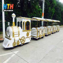 amusement park kids train for sale