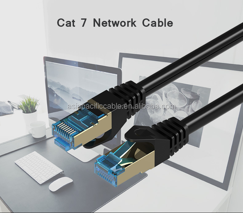 Hot Sell R5 J4Lan Cable Amp Cat5e Cat6 Cat6A Cat7 Network Cable Factory Price