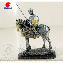toys figures knights; custom plastic mini soldier, small plastic soldier