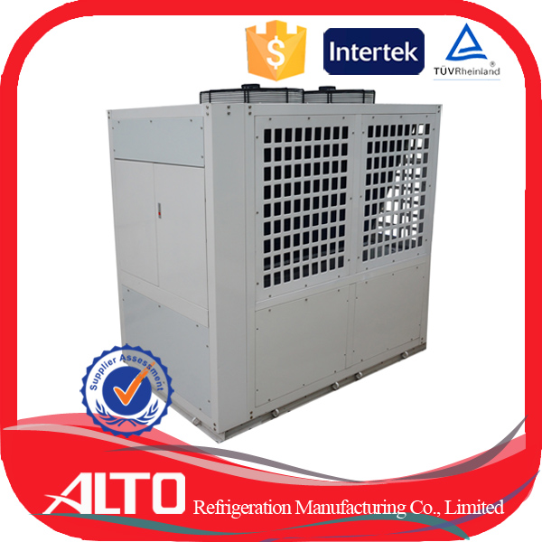 Alto AC-L180Y quality certified industrial refrigeration cooling capacity 55kw/h water cooled chiller