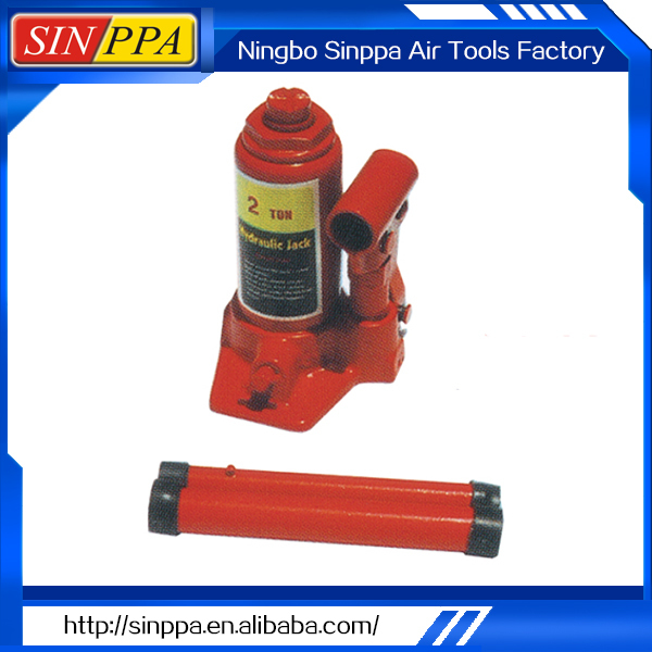 10 Ton High Quality Hydraulic Extension Jack--SFJ-05