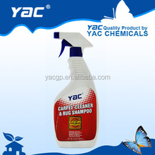 Household care/HOT SELLING industrial carpet cleaner from manual carpet cleaner Chemicals Company