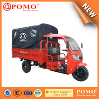 2016 Popular Heavy Load Strong Good Quality Chinese Cargo 200CC Three Wheel Trimoto Sales
