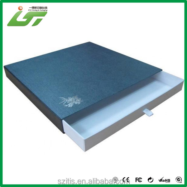 China wholesale custom paper mache craft boxes