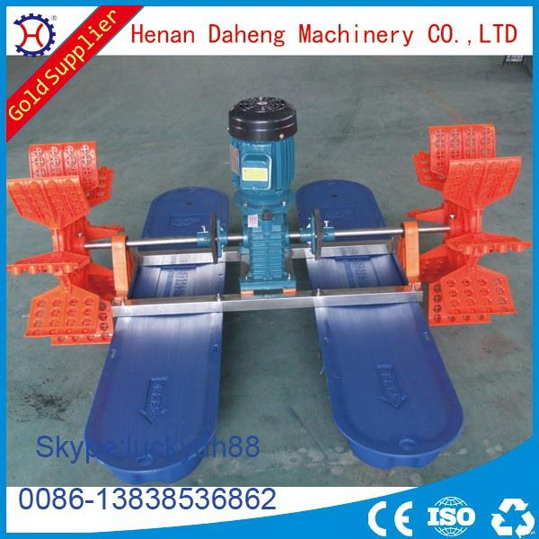 Made in china promotional fish and shrimp pond farming aerator