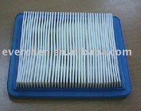 Hot Sale For B&S 491588,399959, 491588S, 494245 Air Filter