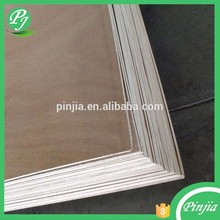 Furniture grade plywood,best price building construction material
