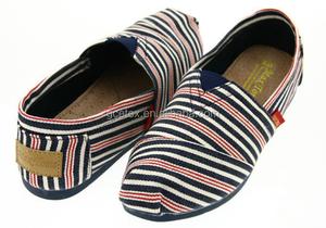 83b2a0d489b7 Style wholesale man s cheap canvas zebra casual shoes