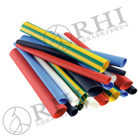 3mm PE thin Wall Heat shrinkable sleeve/tubes