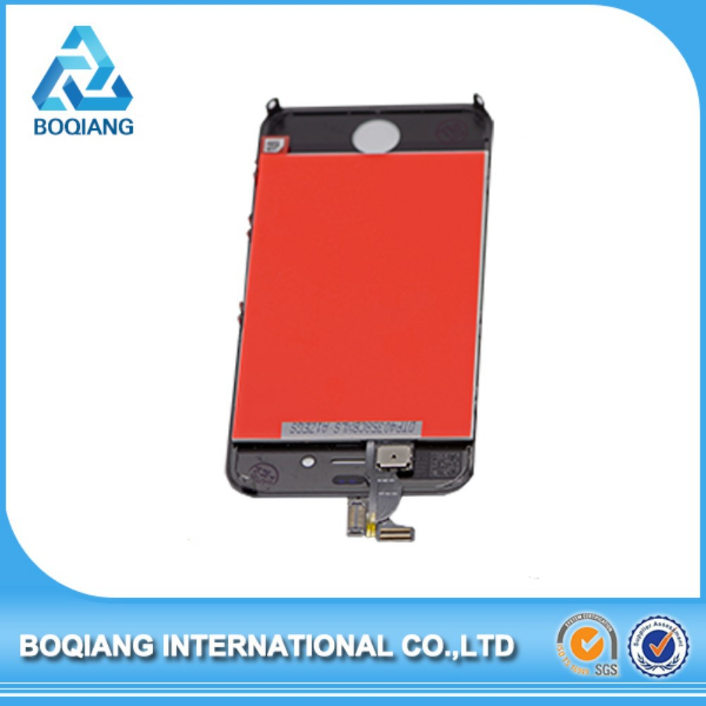 for repairing use display lcd auto glass for iphone 4s