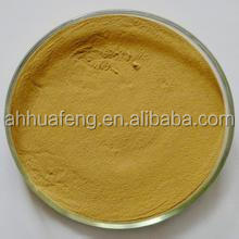 2015 Best Price Hot Aromatic Ginger Powder