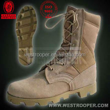 US Army Altama Style Desert Jungle Boots