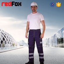 high quality hot sale garment factory denim trousers