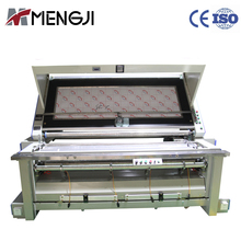 High quality cheap cloth roll rewinding machine