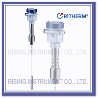 GW55 ultrasonic level transmitter