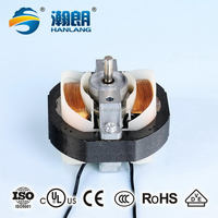 New latest ac electrical fan motors for table fan