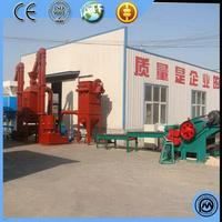 Customized Cheapest camel feed bark bagasse straw cow bioenergy wood pellet machine production line