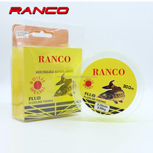 Super Strong Japanese 100% Fluorocarbon Fishing Line