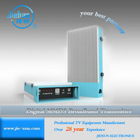 High Power Long Distance trasmisores of radio