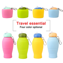 2018 bulk items collapsible sports water bottles for children
