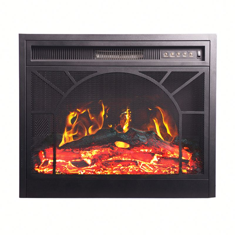 Trade Assurance OEM Welcomed 220v electric fireplace insert