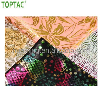Hot Stamping Foil for Garments new in 2017