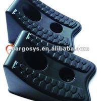 Plastic Truck Car Wheel Chocks