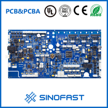 Shenzhen PCBA prototype at the lowest price export to all over the world