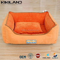 Best price luxury pet dog bed wholesale indoor dog house