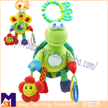 en71certificated baby toy organic cotton baby soft toys