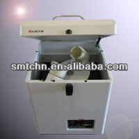 High speed solder paste mixer/automatic solder paste mixing machine/SMT peripheral mixer