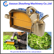 Cutting Width Mini Tea Leaf Picking Machine +86 13782855727