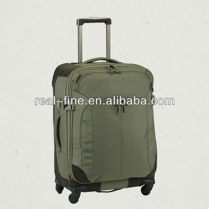 Sports Wheeled Duffel Bag