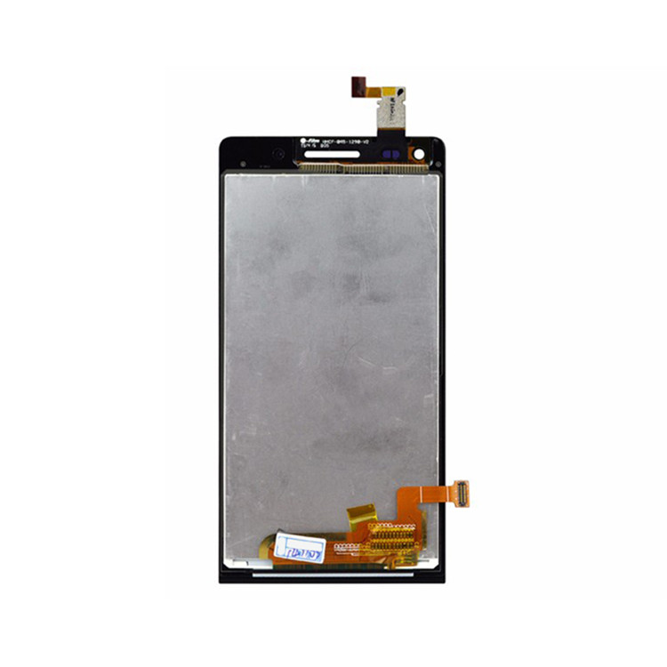 Sample Accepted LCD Replacement Tested one by one for Huawei G6 LCD Touch Screen