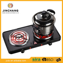 small kitchen appliance instant pot electric double burners Cooktops