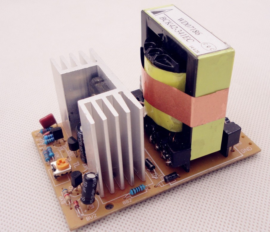 Universal Module For Samsung TV Power Supply Board