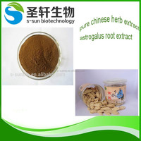 chinese herbs astragalus root extract(astragalus membranaceus) in pharmacy