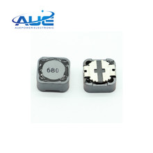 SMD Power Inductors 33uh toroidal d core Inductor
