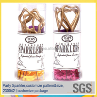 Custom Themed Party Sparklers