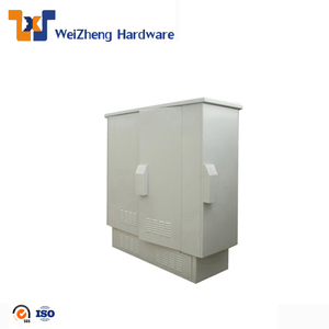 BES stainless steel outdoor electronic cabinet