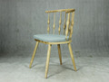 Wood Timber Bistro Chair C1366