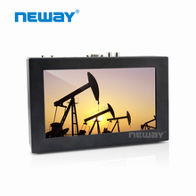 8 inch Open frame touchscreen lcd monitor led car window display for ATM
