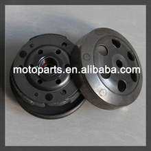 50cc gy6 scooter atv motor parts of clutch
