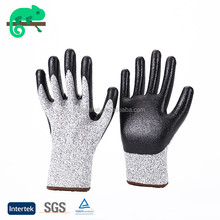 RAMSAFETY Nitrile ansell gloves