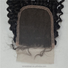 Hot Selling cheap lace closure piece 5A Cheap Lace Closure