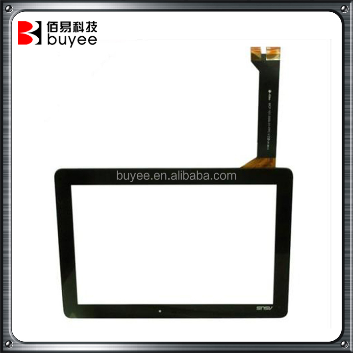 Wholesale touch screen for Asus ME102 Me102a mcf-101 0990-01-fpc-v3.0 Touch Digitizer Memo pad Touch Screen