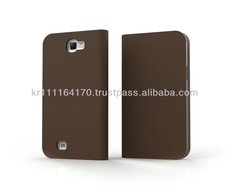 Diary Case for Samsung Galaxy Note2