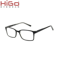 Cheap price injection optical frame eyeglass frame eyewear with hinge