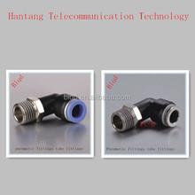 hydraulic pressure components Quick Connecting Tube fitting
